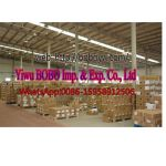 Service Agent in Yiwu China Yiwu Export Agent