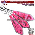 Adult Toys Hen Party Supplies Girl Ties Wedding Event Hen Party Bride Fun Groom Bride Tie Party Ties (B6040)
