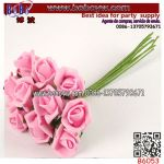 Decorative Artificial Rose Flower for Wedding Party Decoration Artificial Flowers Yiwu (B6053)