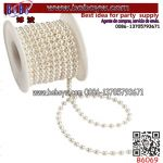 White Spool of Pearls Wedding Decor Home Decoration Christmas Decoration Christmas Ornament (B6069)